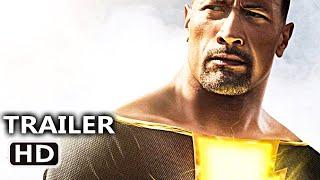 DC FANDOME Official Trailer (NEW 2021)