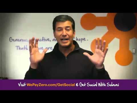 Solavei Socials Live In Your Hometown
