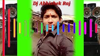 A Ganesh Ki Mammi (HARD BASS FAST MIX) DJ SALMAN HAMEERPUR