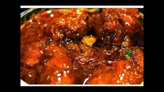 How to make Hyderabadi Tandoori Chicken Gravy | तंदूरी चिकन ग्रेवी | Easy Cook with Food Junction