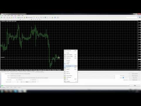 Forex EA Robot - Universal Trading System Software [Stable Profit]