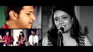 A.R.Rahman's Mash Up - ft. Jones | Syed Subbahan | Abhishek | Soundarya