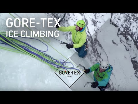 Experience More: Canadian Rockies Ice Climbing with Sonnie Trotter and Barry Blanchard