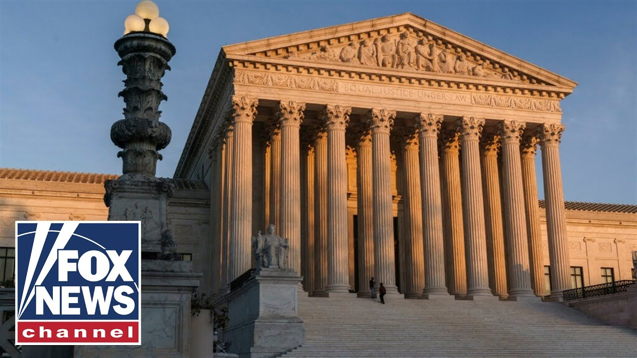 Lindsey Graham, Ted Cruz express opposition to Supreme Court expansion