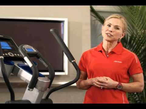 Benefits of Using an Elliptical Cross Trainer