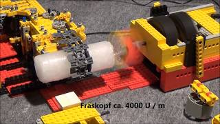 Top 10 Hottest LEGO Creation  - Machine -  Amazing  - Awesome  - Compilation