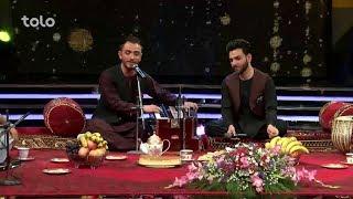 Download EID Show - Keyanoush Rahimi - Bamdad Khosh / محلی - کیانوش رحیمی - بامداد خوش ویژه عید Video