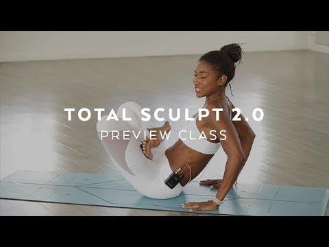 Challenging HIIT Workout with Koya Webb