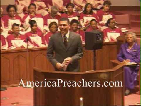 Pastor Richard Wills, Sr. - Faith Is - VirginiaPreachers.com