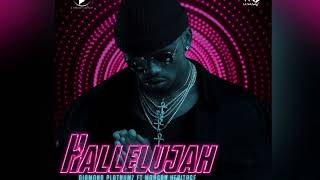 Diamond Platnumz - Hallelujah (Official Audio)
