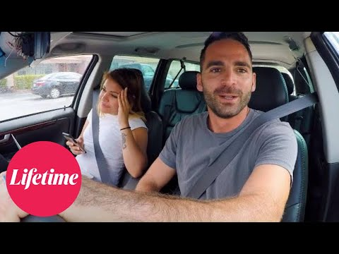 Married at First Sight: Lillian Ignores Tom to Focus on Work (Season 4, Episode 11) | MAFS
