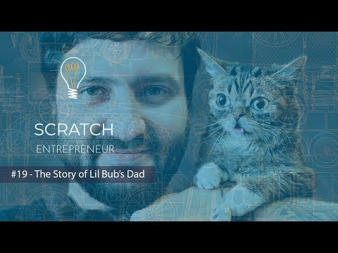 The Story of Lil Bub's Dad