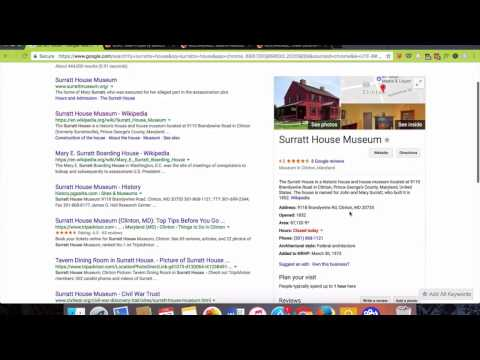 Maryland Deed Search Video Tutorial