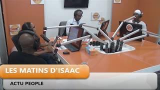 Actu People | Quand Serge Beynaud offense avec ses atalakus
