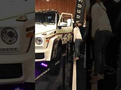 Vancouver International Auto Show 2018(22)