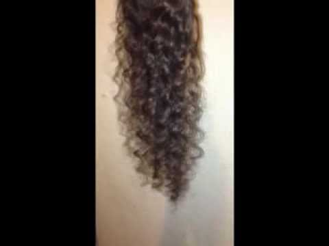 Boil Your Hair to Curly Perfection