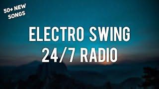 Electro Swing 2019 🔥 24/7 Radio 🔥 Jazz & Gaming Music