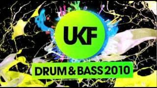 UKF Drum & Bass 2010 (Album Advert)
