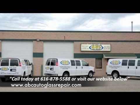 Grand Rapids Auto Glass Repair   Windshield Replacement