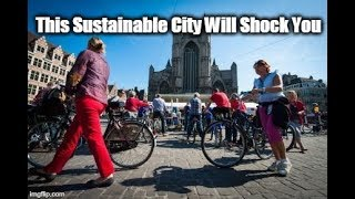 This Sustainable Community Will Shock You
