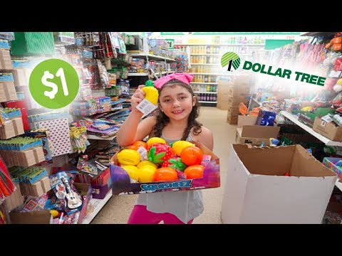 1 SCENTED SLOW RISING REAL SQUISHIES AT DOLLAR TREE