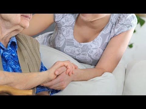 5 Tips for caring of aging parents - Dr. Udaya Kumar Maiya