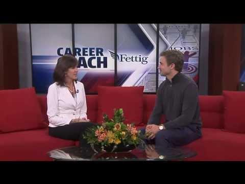 Career Coach on Fox 17 - Body Language