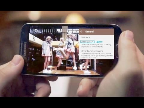 How to Clear Watch History of MX Player in Android