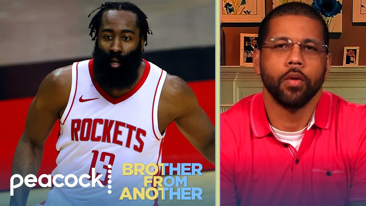 Are NBA teams reluctant to trade for James Harden? | Brother From Another