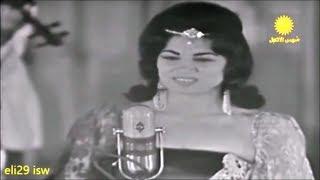 لميعة توفيق مطربة عراقية بحلاوة صوتها غنت أغنيتين ❤  يا يمه  /  دللول و دللاه  ❤  نادرة