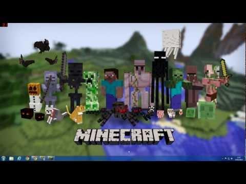 Cómo usar Java 64 bits en Minecraft