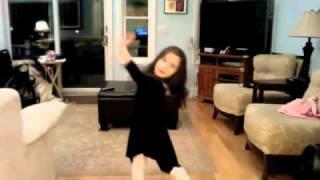 Alexandra Dances! 2011