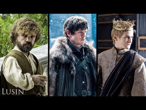 Top 10 Good Guys in Game of Thrones