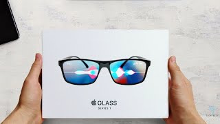 Apple AR Glasses | Everything To Know About Apple Smart Glasses