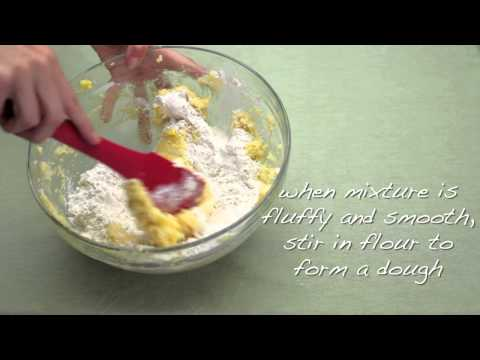 How to Make Rainbow Cookies | Cookie Recipe | Allrecipes.com