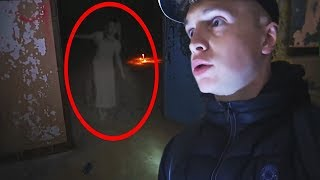 Top 5 SCARIEST PLACES Youtubers Have Explored! (Abandoned Prison, Mental Hospital & More)