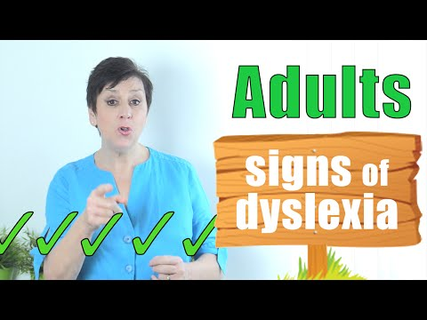 Signs of Dyslexia in Adults - Common Symptoms & FREE Dyslexia Test
