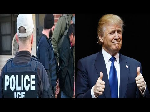 BAD NEWS: President Trump Crackdown On Democrat Voter Fraud