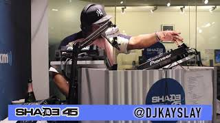 Nino Man interview at Shade45