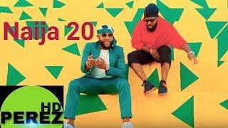 LATEST NAIJA AFROBEAT VIDEO MIX | FEB 2019 | DJ PEREZ,TEKNO,WIZKID,TIWA SAVAGE,YEMI ALADE vol 20