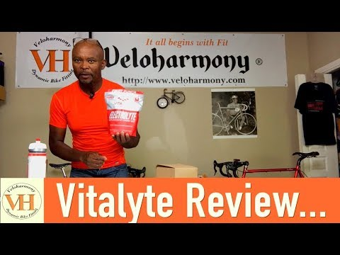 Vitalyte Electrolyte Replacement Powder Sports Drink