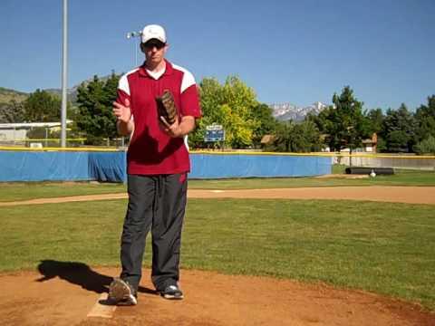 Baseball Pitching: Throw More Strikes!