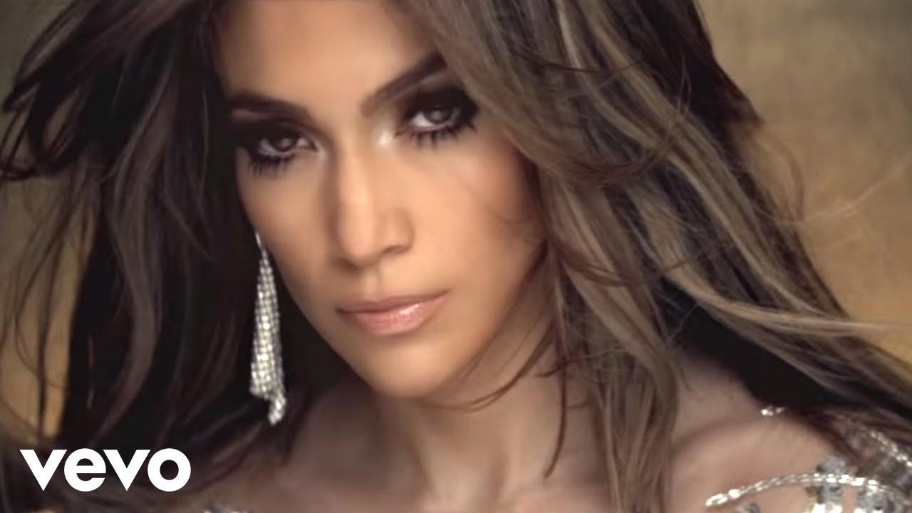Jennifer Lopez - On the Floor (feat. Pitbull)