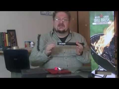 Best Grill Brush How To Clean Your Grill In Minutes With A Grill Brush -