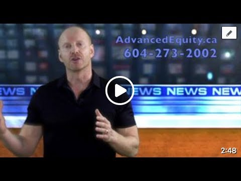 New Mortgage Stress Test Rule with Vancouver Mortgage Broker Mark Fidgett