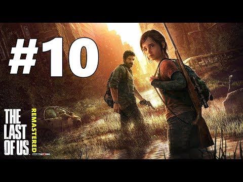 The Last Of Us Remastered TÜRKÇE PS4 (John Wick'in Kızı) #10