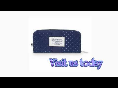Sloane Ranger Bags, Tote Bags, Gifts for Her, Mothers Day Gifts
