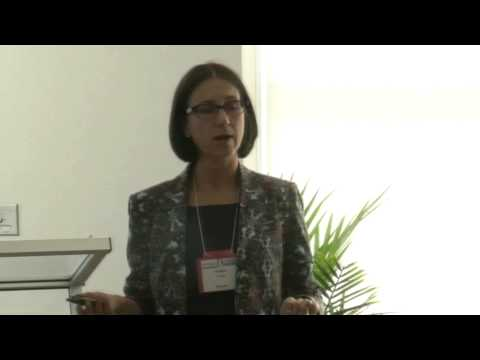 Substance Abuse and the Adolescent Brain -- Dr. Karen Leslie - BrainLinks Canada 2013