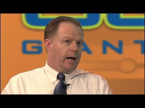 Tim Foster  - Giant Talk