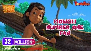 Jungle Book Hindi Cartoon for kids | Junglebeat | Mogli Cartoon Hindi | Episode 41